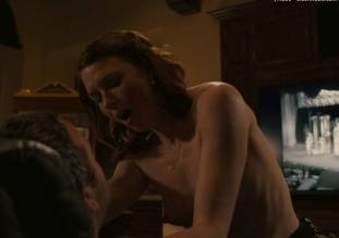 lucy walters topless in get shorty sex scene 9238 18