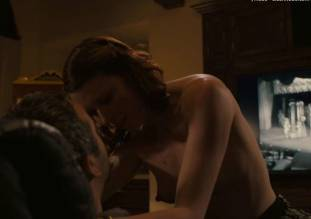 lucy walters topless in get shorty sex scene 9238 19