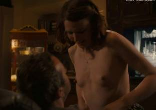 lucy walters topless in get shorty sex scene 9238 22