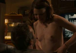 lucy walters topless in get shorty sex scene 9238 23