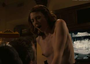 lucy walters topless in get shorty sex scene 9238 7