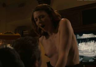 lucy walters topless in get shorty sex scene 9238 8