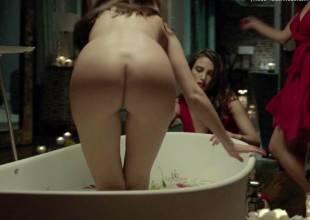 luisa moraes nude in solace 9811 20