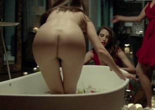 luisa moraes nude in solace 9811 21