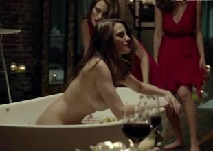 luisa moraes nude in solace 9811 25