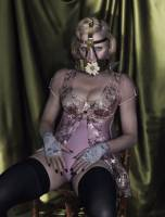 madonna topless to let breasts hang out in interview magazine 8825 2