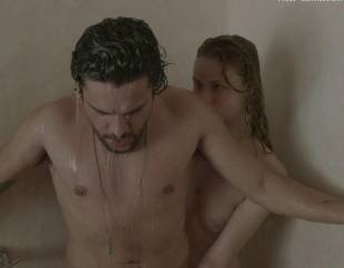 makenzie leigh topless for shower handjob in james white 6630 1