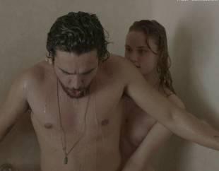 makenzie leigh topless for shower handjob in james white 6630 14