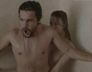 makenzie leigh topless for shower handjob in james white 6630 3