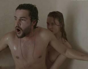 makenzie leigh topless for shower handjob in james white 6630 4