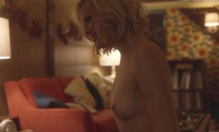 malin akerman kate micucci nude threesome in easy 0394 8