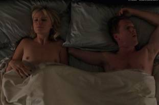 malin akerman topless in bed in billions 2074 10
