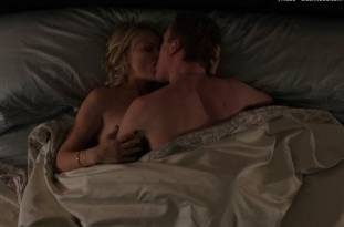 malin akerman topless in bed in billions 2074 2