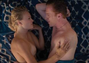 malin akerman topless pool sex scene in billions 8491 24
