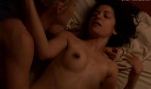 mandahla rose julia billington nude lesbian sex scene in all about e 9954 27