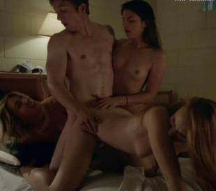 maria breese jocelin albor nude foursome on shameless 4622 16