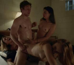 maria breese jocelin albor nude foursome on shameless 4622 17