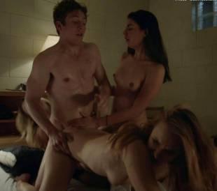 maria breese jocelin albor nude foursome on shameless 4622 18