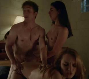 maria breese jocelin albor nude foursome on shameless 4622 19
