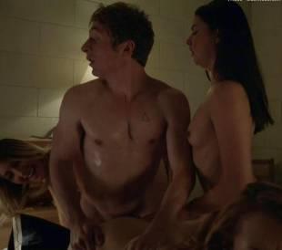 maria breese jocelin albor nude foursome on shameless 4622 21