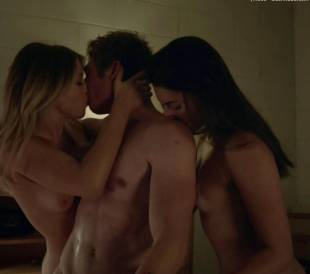 maria breese jocelin albor nude foursome on shameless 4622 24