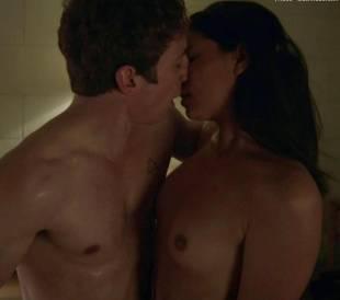 maria breese jocelin albor nude foursome on shameless 4622 3