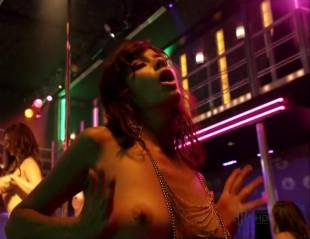 maria zyrianova topless for a dance on dexter 7602 14