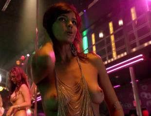 maria zyrianova topless for a dance on dexter 7602 2