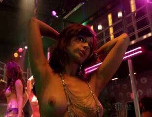 maria zyrianova topless for a dance on dexter 7602 20