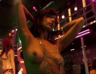 maria zyrianova topless for a dance on dexter 7602 21