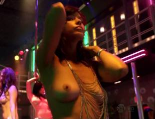 maria zyrianova topless for a dance on dexter 7602 23