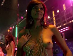 maria zyrianova topless for a dance on dexter 7602 3