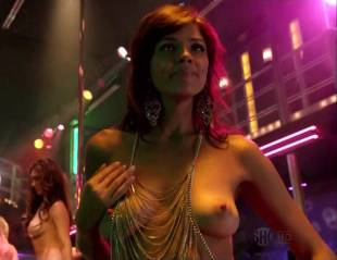 maria zyrianova topless for a dance on dexter 7602 4