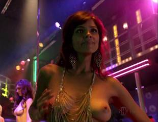 maria zyrianova topless for a dance on dexter 7602 5