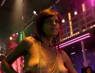 maria zyrianova topless for a dance on dexter 7602 7