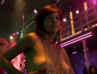 maria zyrianova topless for a dance on dexter 7602 8