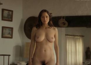marion cotillard nude full frontal in ismael ghosts 0569 11