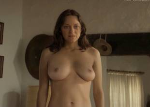marion cotillard nude full frontal in ismael ghosts 0569 13