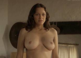 marion cotillard nude full frontal in ismael ghosts 0569 14