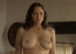marion cotillard nude full frontal in ismael ghosts 0569 15
