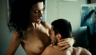 mariya yasnaya nude scene from somnambula 7515 6