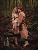 maryna linchuk nude in the woods makes for a good story 3654 1