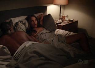 megalyn echikunwoke nude in bed with don cheadle 8756 10