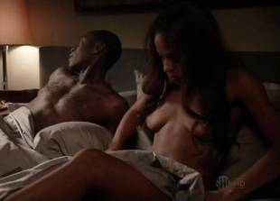 megalyn echikunwoke nude in bed with don cheadle 8756 11