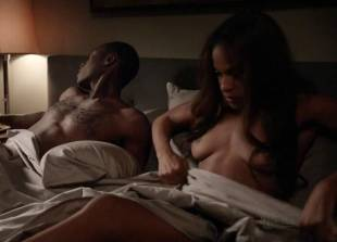 megalyn echikunwoke nude in bed with don cheadle 8756 12