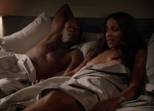 megalyn echikunwoke nude in bed with don cheadle 8756 15