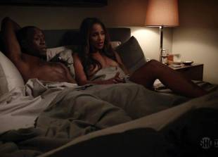 megalyn echikunwoke nude in bed with don cheadle 8756 16