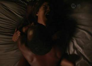 megalyn echikunwoke nude in bed with don cheadle 8756 5