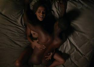 megalyn echikunwoke nude in bed with don cheadle 8756 6