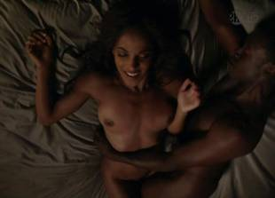 megalyn echikunwoke nude in bed with don cheadle 8756 8